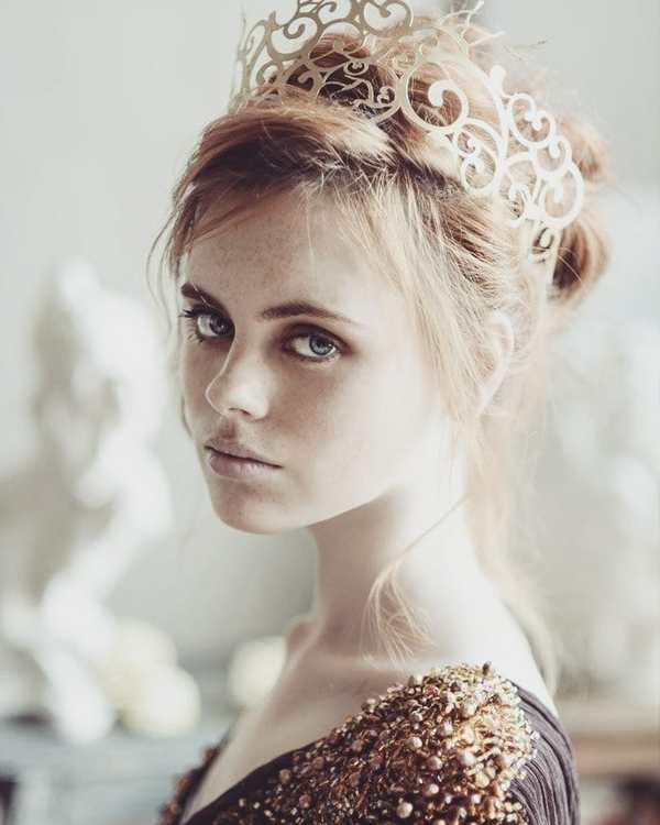 Maria russian girls