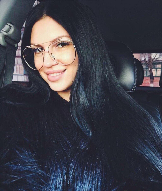 Lina russian girls in uae