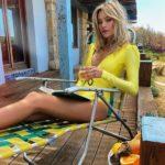 Ksenia russian girls mix