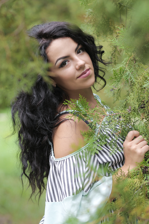 Liliia russian girls movie