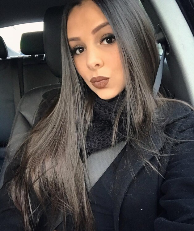 Jessica  russian girls travel