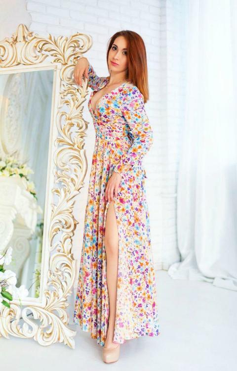 Alyona russian beauty