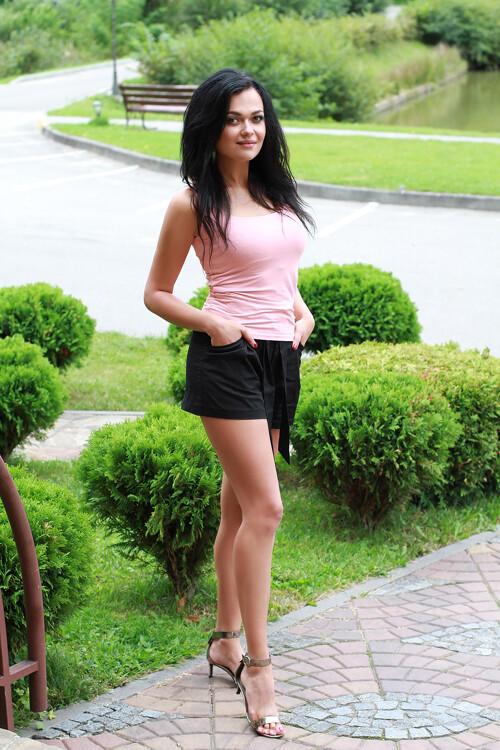 Olga russian girls age 20