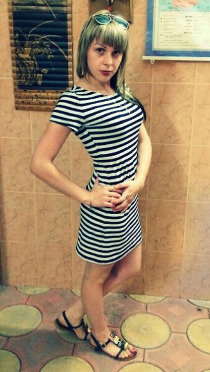 Svetlana russian girls beauty