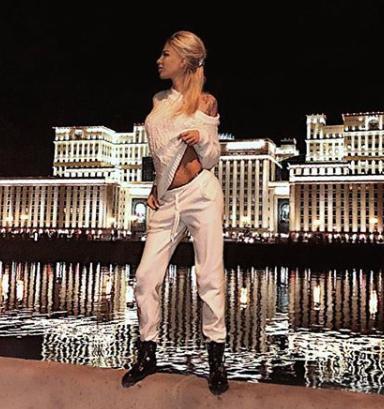 Victoria russian girls date