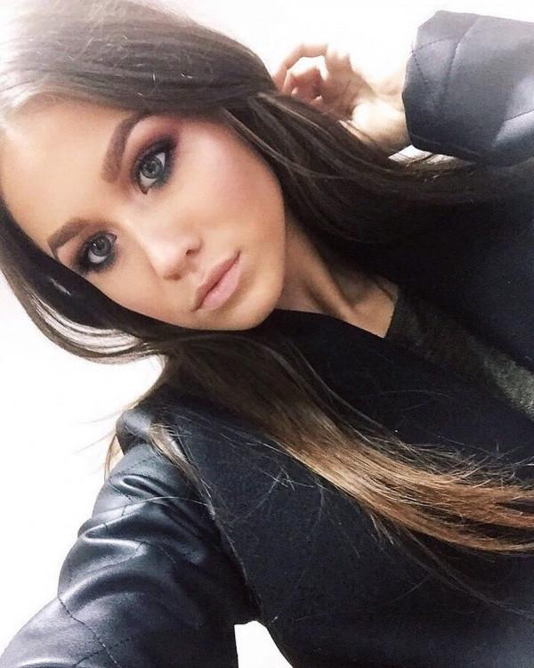 Yana russian girls eyelashes