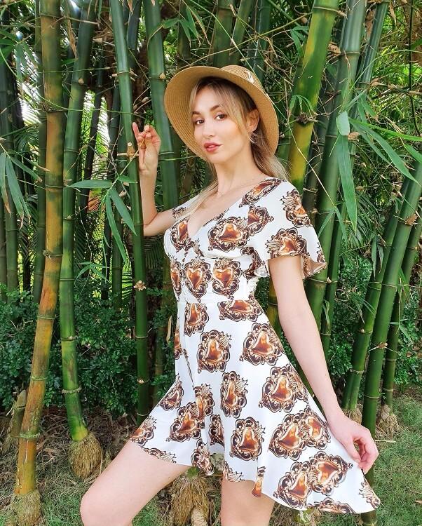 Darya russian girls free dating