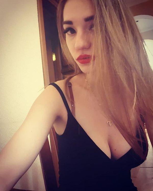 Anastasia russian girls hot photo