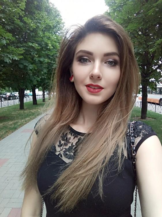 Dasha russian girls in beijing