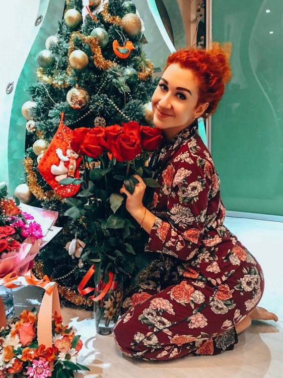 Elena  russian girls in bodrum