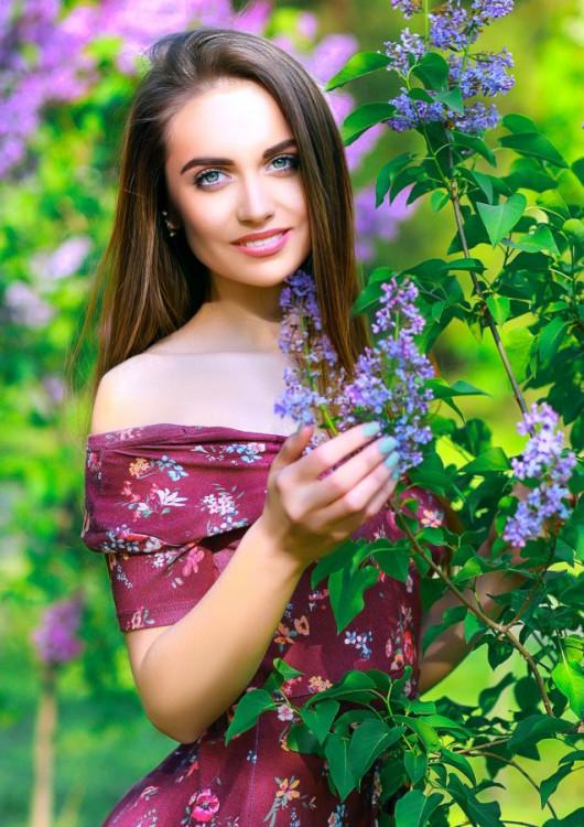 Anastasiya russian girls picture