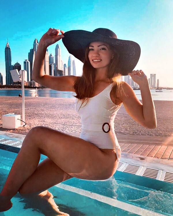 Daria russian women photos