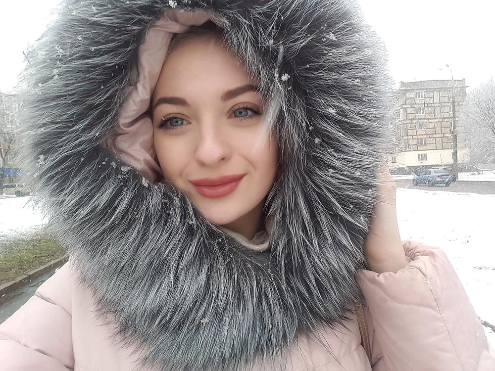 Maria russian women for marriage